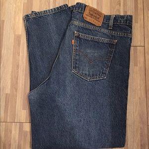 Men's Levi's jeans size 42X30